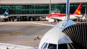 Aeroporto de Brasília pode ficar sem combustível já nesta quarta-feira