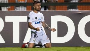 Sasha diz que Santos fez boa preparação no México e exibe confiança para clássico contra Palmeiras