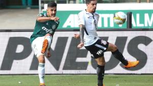 """Entre """"fantasmas do passado"""", Corinthians e Palmeiras se enfrentarão com 7 mudanças"""