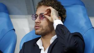 Neymar reclama de boato sobre drogas: 'Não sou tão maluco a ponto de fazer essa burrice'