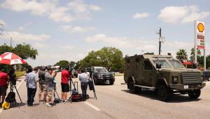Número de feridos em tiroteio em escola do Texas sobe para 13