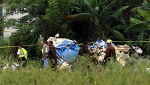 Médico cubano que trabalhava no Brasil estava em avião que caiu