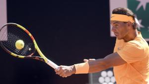 Nadal bate Djokovic sem sustos e vai à decisão do Masters 1000 de Roma