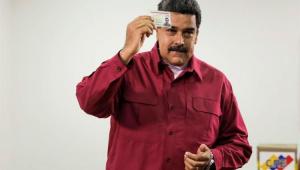 Venezuela vai às urnas em profunda crise, com Maduro em busca de reeleição