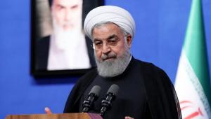 Presidente do Irã pede à comunidade internacional para 'se opor firmemente' aos EUA