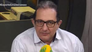 """""""Jadson e Balbuena não têm boa relação com Loss"""", revela Beetto Saad"""
