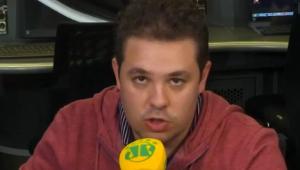 """""""Trabalho do Jair não é bom"""", analisa Bruno Prado"""