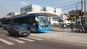 No Rio, BRT não vai circular de madrugada por falta de combustível
