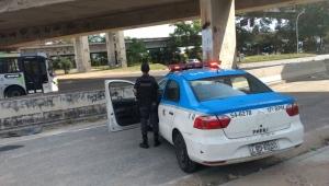 Número de agentes de segurança mortos este ano no Rio chega a 74