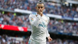 Jornal: Tottenham quer repatriar Gareth Bale, mas quer ajuda do Real Madrid
