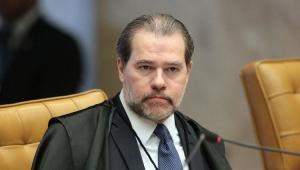 Dias Toffoli é eleito presidente do Supremo com mandato até 2020