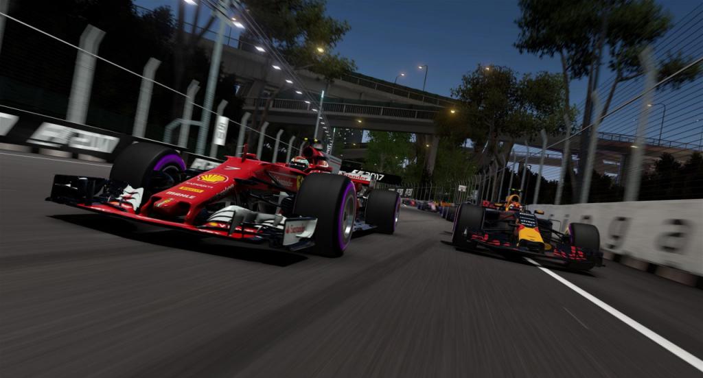 F1 2018 promete maior profundidade no modo carreira