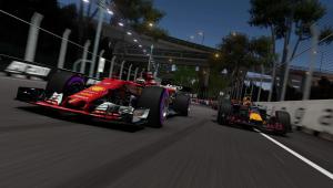 Com novidades, F1 2018 ganha data de lançamento