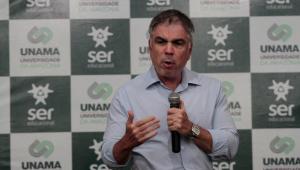 """Flávio Rocha diz que Bolsonaro é um """"iceberg"""" no caminho do Brasil"""