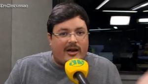 """""""Vinicius Jr. está de parabéns por ter tentado falar espanhol"""", diz Fausto Favara"""