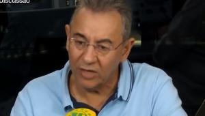 """""""É hora de apoiar os jovens treinadores"""", cobra Flavio Prado"""