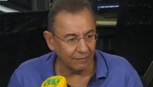 """""""Nem volte para São Paulo, Carille"""", sugere Flavio Prado"""