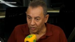 """""""Cássio foi o responsável pela vitória do Corinthians"""", diz Flavio Prado"""