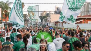 Presidente do Guarani descarta renúncia após ser ameaçado de morte