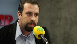 """Boulos justifica aliança com o PSOL: """"PT não enfrentou grandes privilégios"""""""