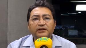 """""""Loss vai ser ofensivo?"""", questiona José Manoel"""