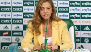Crefisa vai renovar parceria com Palmeiras e pagar R$ 81 milhões por ano