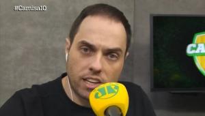 Marcio Spimpolo