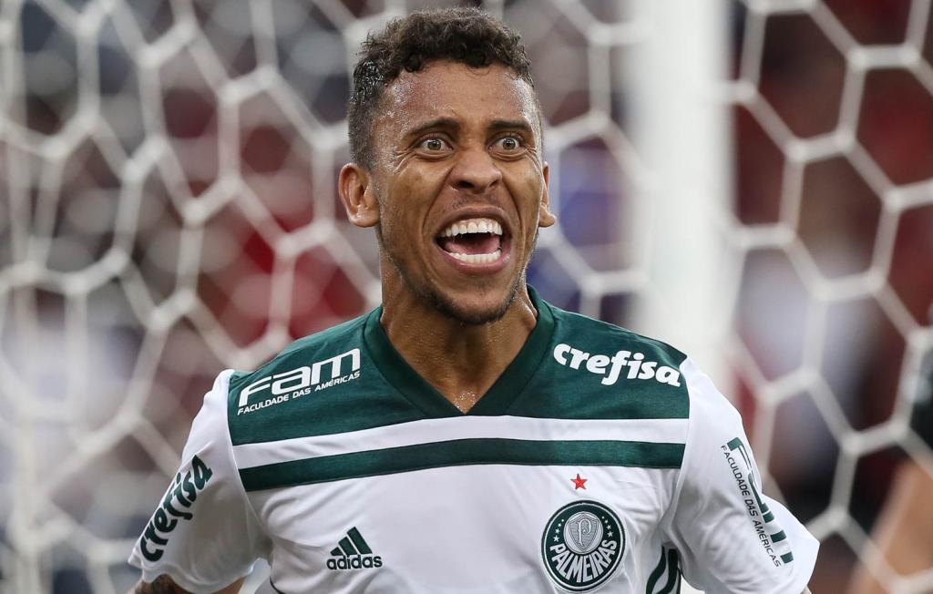 Marcos Rocha fez análise correta  Palmeiras tem oscilado e precisa ... 596ec3a9631e2