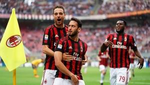 Milan é liberado de punição e poderá disputar a Liga Europa 2018/2019
