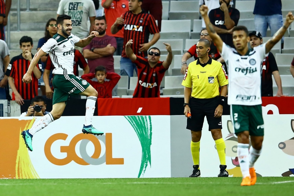 Na caça ao líder, Palmeiras retorna a local de triunfos marcantes em últimos títulos - Palmeiras