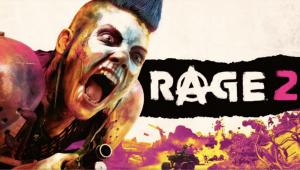 RAGE 2 mostra gameplay insano em 1º trailer