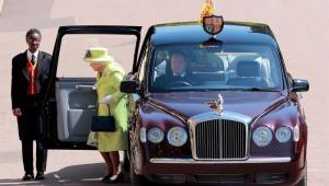 Rainha Elizabeth II será convidada para integrar Velha Guarda da Mangueira