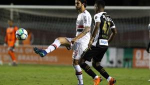 Para encostar no líder, Hudson projeta vitória do São Paulo em Belo Horizonte