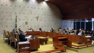 STF proíbe coercitiva para interrogatório