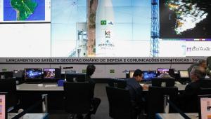 Programa espacial do Brasil foi alvo de espionagem da CIA