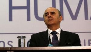 """""""Justiça eleitoral julga o poder político"""", diz vice-procurador da PGR"""