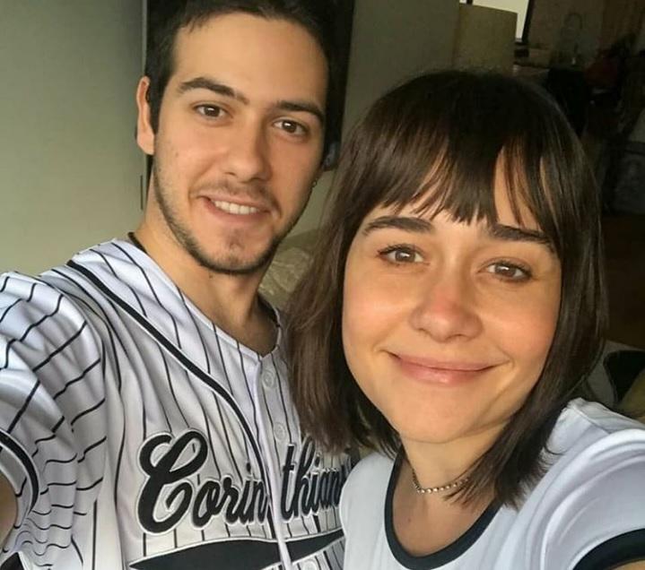 Comentários de Alessandra Negrini em fotos do filho viralizam na web