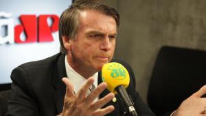 Alckmin é associado às reformas e Bolsonaro causa incerteza, diz Schwartsman