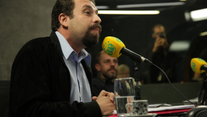 "Boulos defende reforma política para ""tirar as raposas do galinheiro"""