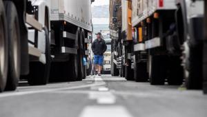 Denise Campos de Toledo: Caminhoneiros querem preços melhores para o frete e diesel