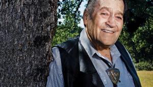 """Clint Walker, de """"Os Dez Mandamentos"""", morre aos 90 anos"""