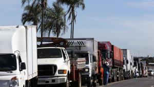 Prefeito de Florianópolis consegue liberação de combustível para ônibus