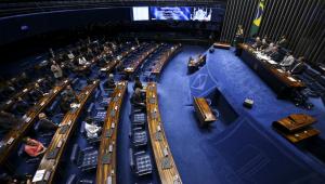Senadores reclamam de protagonismo da Câmara