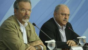 Cerca de 50% dos bloqueios foram liberados, diz governo