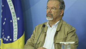 Jungmann fará videoconferência para definir conduta de polícias no combate aos crimes eleitorais