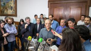 Governo baixa diesel na bomba, mas não por 60 dias