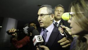 Guardia: governo eliminará Cide sobre diesel e Congresso aprovará reoneração