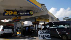 Procon-SP alerta contra preços abusivos na gasolina