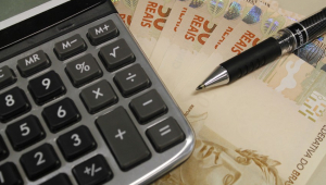 Projeção para economia brasileira cai pela oitava vez seguida