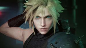 Diretor de Final Fantasy VII garante que remake está mesmo em produção